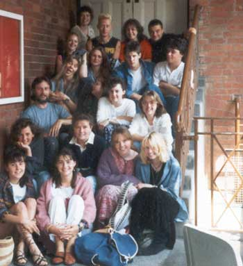 Art English Group 1988-1990