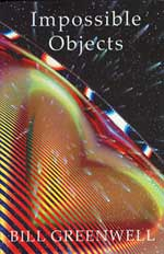Collection of poems - Impossible Objects